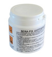 Bera-Fix koritinan pohjustusaine