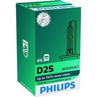 Philips X-tremeVision gen2 Xenon polttimo D2S 35W