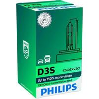 Philips X-tremeVision gen2 Xenon polttimo D3S 35W