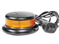 LED-vilkkumajakka R65 MINI Low magneetti