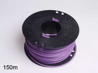 Autojohto 2.50mm2 150m violetti