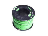 Autojohto 1mm2 100m vihreä
