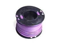 Autojohto 1mm2 100m violetti