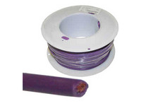 Autojohto 1mm2 300m violetti