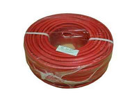 Akkukaapeli 25mm2 punainen