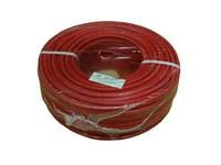 Akkukaapeli 35mm2 punainen