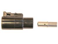 Liitinsarja Deutsch 1-pin. naarasliitin (5-8mm²) max. 60A, DTHD