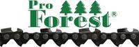 Teräketju 325-72-1.5mm ProForest