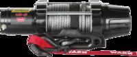 Moose Utility 4500 12V 2040 kg köydellä