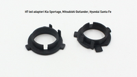 Led polttimoadapteri Kia Sportage, Mitsubishi Outlander, Hyundai Santa Fe