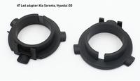 Led polttimoadapteri Kia Sorento, Hyundai i30