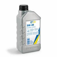 Cartechnic moottoriöljy 5W-40 A3/B4 1L