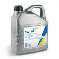 Cartechnic moottoriöljy 5W-40 A3/B4 5 L