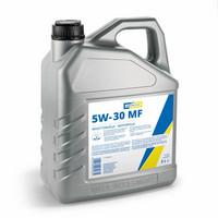 Cartechnic moottoriöljy 5W-30 MF 5 L