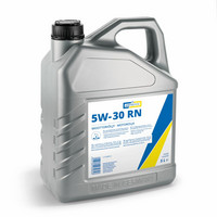 Cartechnic moottoriöljy 5W-30 RN 5 L