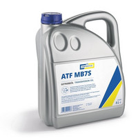 Cartechnic ATF MB7S 5 Litraa