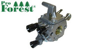 Kaasutin Stihl FS450, FS480 (säädettävä)