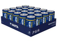 VARTA Industrial D 1 kpl