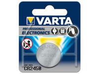 VARTA CR 2450