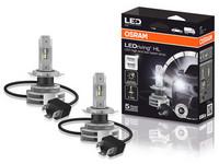Osram LED-polttimopari H4 Ledriving GEN2