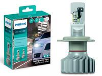 Philips LED-Ajovalopolttimopari H4 Ultinon Pro5000