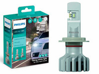Philips LED-Ajovalopolttimopari H7 Ultinon Pro5000