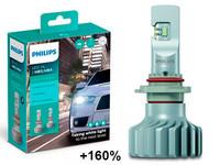 Philips LED-Ajovalopolttimopari HB3/HB4 Ultinon Pro5000