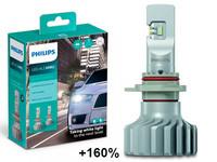 Philips LED-Ajovalopolttimopari HIR2 Ultinon Pro5000