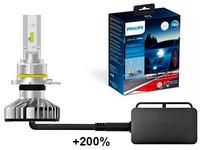Philips LED-Ajovalopolttimopari HIR2 X-tremeUltinon LED