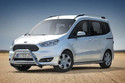 FORD COURIER 2014- 2018