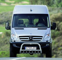 MERCEDES-BENZ SPRINTER 2006- 2018