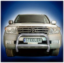 TOYOTA LAND CRUISER V8 2008 - 2012