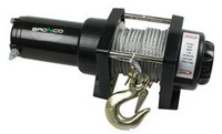 BRONCO GEN I WINCH 2500(1133kg) Wire