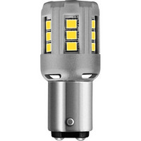 Osram LEDriving polttimopari 12V P21/5W BAY15d