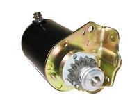 B&S 5-12 HP 1-syl. 16-hamp starttimoottori