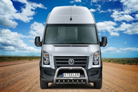 VALORAUTA VW CRAFTER 2006 - 2016