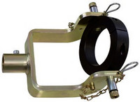 Tuki hydraulisylinterille 17t