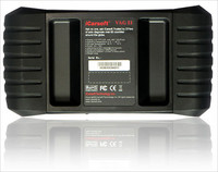 iCarsoft VAG II Audi / VW / Seat / Skoda vikakoodinlukija