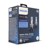 Philips LED 12V X-TremeUltinon +200% sarja