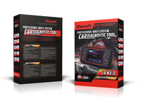 iCarsoft FR V2.0 Citroen/Peugeot/Renault/Dacia SUOMENKIELINEN