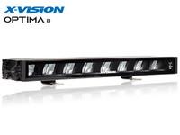 X-VISION Optima 8 led-kaukovalo