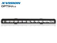 X-VISION Optima 12 led-kaukovalo