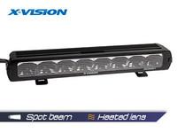 X-Vision Genesis II 600 Spot Beam lämmitettävä linssi