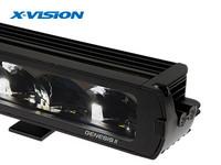X-Vision Genesis II 800 Hybrid beam