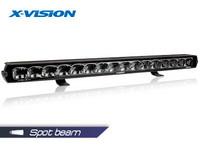 X-Vision Genesis II 1100 Spot beam