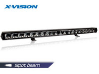 X-Vision Genesis II 1300 Spot beam