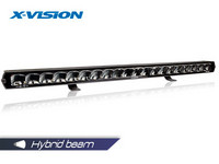 X-Vision Genesis II 1300 Hybrid beam