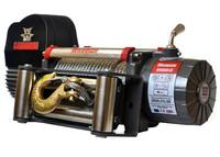 Warrior Samurai Sähkövinssi 9500 Vaijerilla
