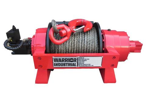 Hydraulic Winch JP13,5