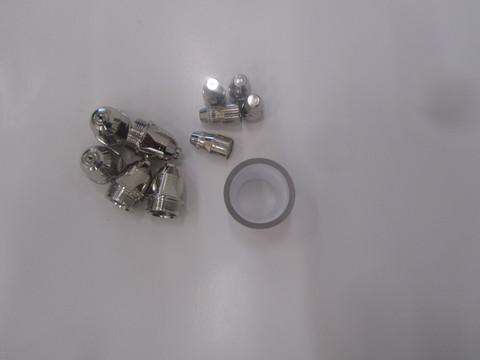Plasmaleikkurin tarvikesarja PP80  1,5mm